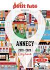 Livre numérique ANNECY 2019 Petit Futé
