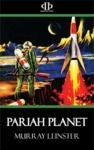 Livre numérique Pariah Planet