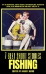 Livre numérique 7 best short stories - Fishing