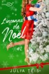 Livre numérique L'inconnu de Noël Tome 2