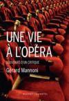 Livre numérique Une vie à l'opéra