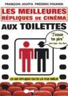 Livre numérique Les meilleures répliques de cinéma aux toilettes