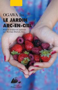 Livre numérique Le Jardin Arc-en-ciel