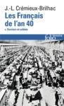 Libro electrónico Les Français de l'an 40 (Tome 2) - Ouvriers et soldats