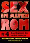 Livre numérique Sex im alten Rom 4 - Das Signum der roten Laterne