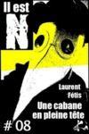 Electronic book Une Cabane en pleine tête #8