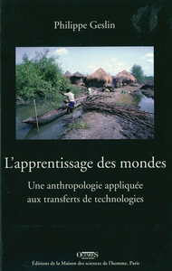Electronic book L'apprentissage des mondes