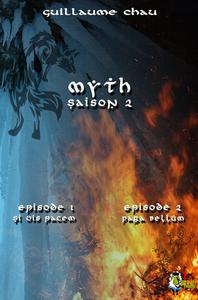 Livre numérique Myth Saison 2, Épisodes 1 et 2
