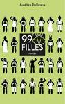 Livre numérique 99 filles
