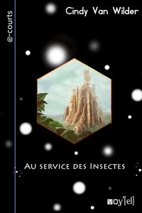 Livre numérique Au service des Insectes