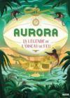 Livre numérique Aurora Tome 2 - La légende de l'oiseau de feu