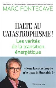 Livre numérique Halte au catastrophisme!