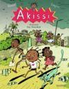 Livre numérique Akissi (Tome 8) - Mission pas possible