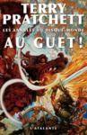 Livre numérique Au Guet !