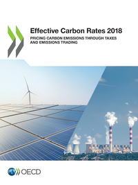 Electronic book Effective Carbon Rates 2018