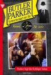 Electronic book Butler Parker 200 – Kriminalroman