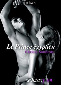 Livre numérique Le Prince égyptien