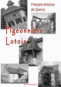 Livre numérique Pigeonniers lotois