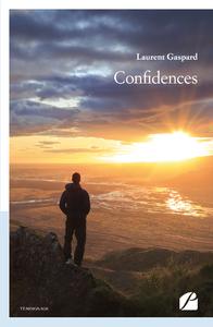 Livre numérique Confidences