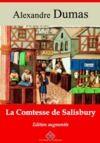 Livro digital La Comtesse de Salisbury – suivi d'annexes