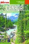 Livre numérique CANADA 2020 Carnet Petit Futé