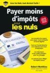 E-Book Payer moins d'impôts 2019-2020 pour les Nuls poche