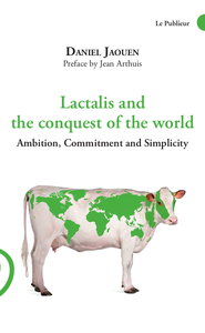 Electronic book Lactalis and the conquest of the world
