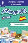 Livre numérique Assimemor - Mis primeras palabras en español : Casa y Objetos