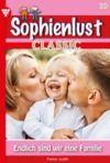 Libro electrónico Sophienlust Classic 29 – Familienroman