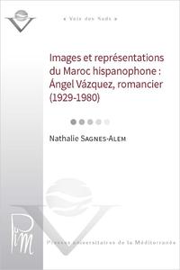 Electronic book Ángel Vâzquez romancier (1929-1980)