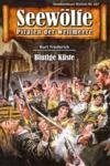 E-Book Seewölfe - Piraten der Weltmeere 617