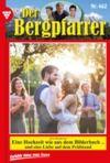 Livre numérique Der Bergpfarrer (ab 375) 462 – Heimatroman