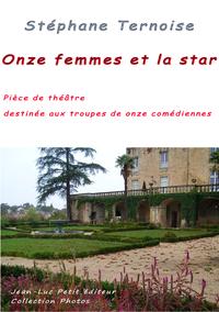 Electronic book Onze femmes et la star