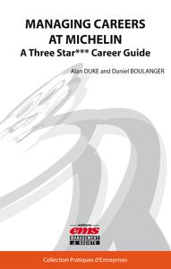 Livre numérique Managing Careers at Michelin