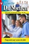 E-Book Familie Dr. Norden 752 – Arztroman