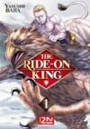 Livre numérique The ride-on King - tome 01