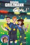Livre numérique Goal ! - tome 9 Champion du monde
