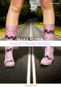 Electronic book Suzie et l'Homme des bois