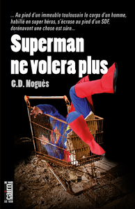 E-Book Superman ne volera plus