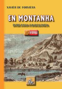 Livro digital En Montanha entre Dinha e Barciloneta