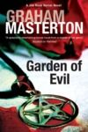 Electronic book Garden of Evil