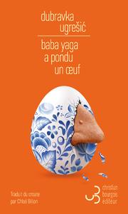 Livre numérique Baba Yaga a pondu un œuf