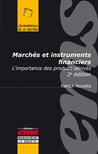 Livre numérique Marchés et instruments financiers