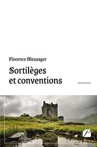 Livre numérique Sortilèges et conventions