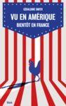 Livre numérique Vu en Amérique... Bientôt en France