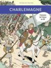 Livre numérique L'Histoire de France en BD - Charlemagne