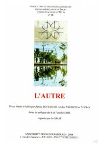 Electronic book L'autre