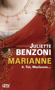 Livre numérique Marianne tome 4