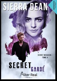 Livro digital Secret gardé