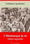 E-Book L'Hérésiarque et cie – suivi d'annexes